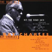 Cover Ray Charles - The Best Of [1993]